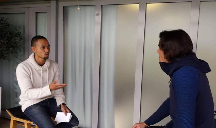 Interview-Cavani