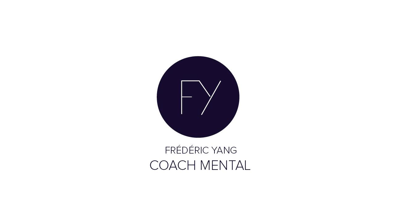 Frédéric Yang, coach mental professionnel spécialisé dans le sport